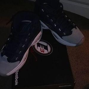 Women Allen Iverson Shoes on Poshmark